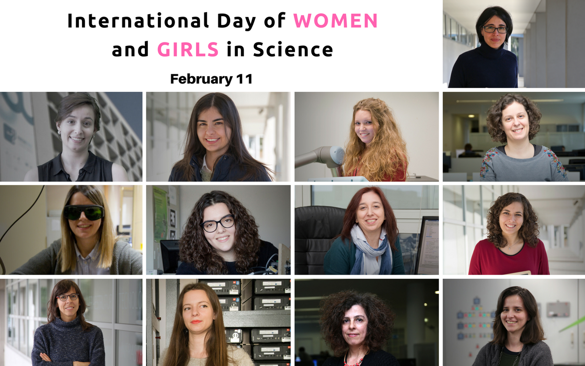 Women in Science Day | Scientists You Should Follow on Twitter