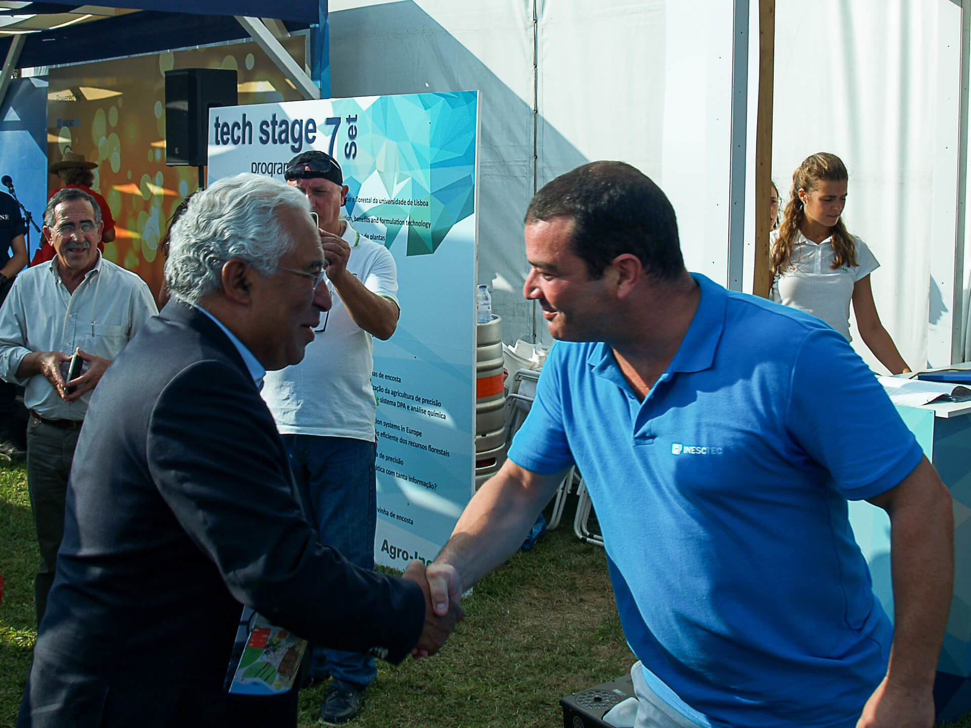 agroglobal, antónio costa